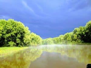 river bass fishing upper mississippi river national wildlife and fish refuge